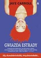 Okładka książki Gwiazda estrady