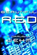 Okładka książki Beautiful Red