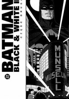 Batman: Black and White II #2