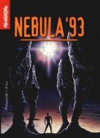 Okładka książki Nebula '93