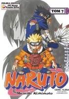 Naruto tom 7 - Właściwie wybrana droga