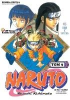 Naruto tom 9 - Neji i Hinata