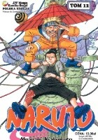 Naruto tom 12 - Wielki skok