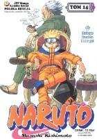 Naruto tom 14 - Hokage kontra Hokage!