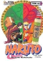 Naruto tom 15 - O Naruto sztuce ninjutsu!