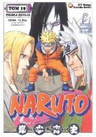 Naruto tom 19 - Godny następca