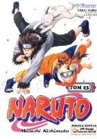 Naruto tom 23 - Kłopoty