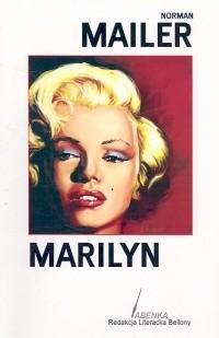 Okładka książki Marilyn