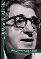 Okładka książki Woody według Allena