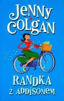 Okładka książki Randka z Addisonem