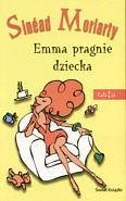 Okładka książki Emma pragnie dziecka