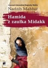 Hamida z zaułka Midakk