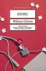 Okładka książki Idoru