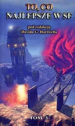 Okładka książki To, co najlepsze w SF 3