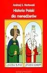 Okładka książki Historia Polski dla menedżerów
