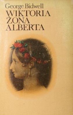 Okładka książki Wiktoria, żona Alberta