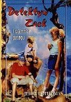 Okładka książki Detektyw Zack i tajemnice potopu