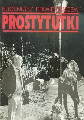 Okładka książki Prostytutki