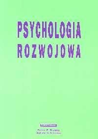 Okładka książki Psychologia rozwojowa