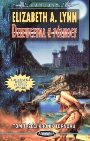 Okładka książki Dziewczyna z Północy