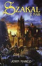 Okładka książki Szakal z Nar