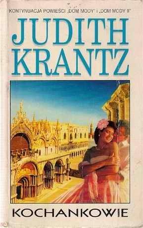 Okładka książki Kochankowie