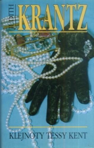 Okładka książki Klejnoty Tessy Kent