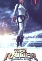 Lara Croft. Tomb Raider. Kolebka życia