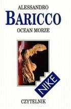 Okładka książki Ocean morze