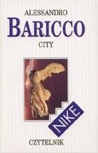 Okładka książki City