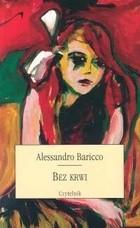 Okładka książki Bez krwi