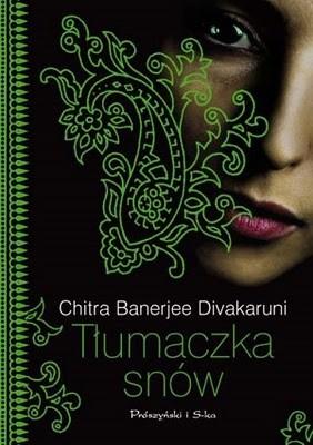 Okładka książki Tłumaczka snów
