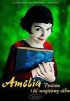 Amelia Poulain i jej magiczny album