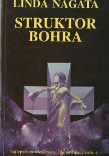 Okładka książki Struktor Bohra