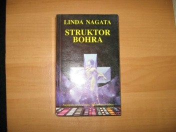 Linda Nagata - Struktor Bohra