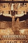 Okładka książki Herodiada