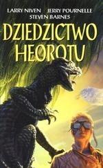 Okładka książki Dziedzictwo Heorotu