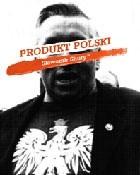 Okładka książki Produkt Polski