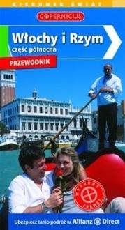 Okładka książki Włochy i Rzym. Część północna.