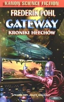 Okładka książki Gateway. Kroniki Heechów