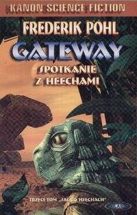 Okładka książki Gateway. Spotkanie z Heechami