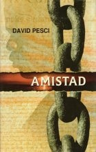 Okładka książki Amistad