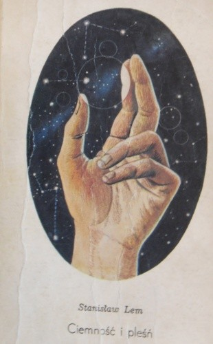Okładka książki Ciemność i pleśń
