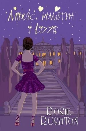 Okładka książki Miłość, kłamstwa i Lizzie