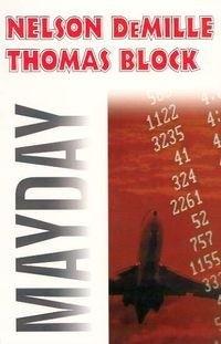 Okładka książki Mayday