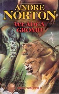 Okładka książki Władca Gromu