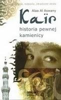 Okładka książki Kair. Historia pewnej kamienicy