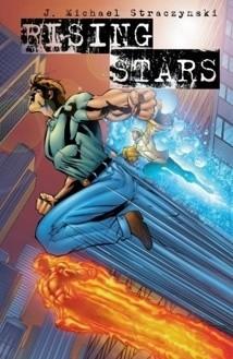 Okładka książki Rising Stars. Wydanie kolekcjonerskie