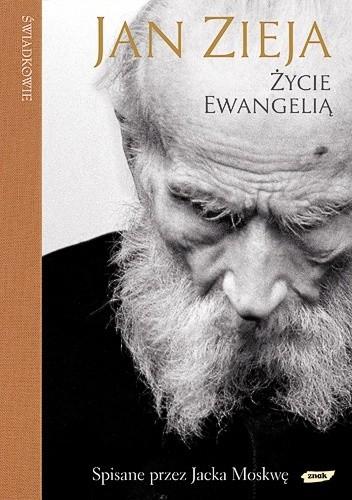 Okładka książki Życie Ewangelią