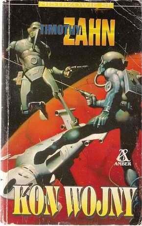Okładka książki Koń wojny